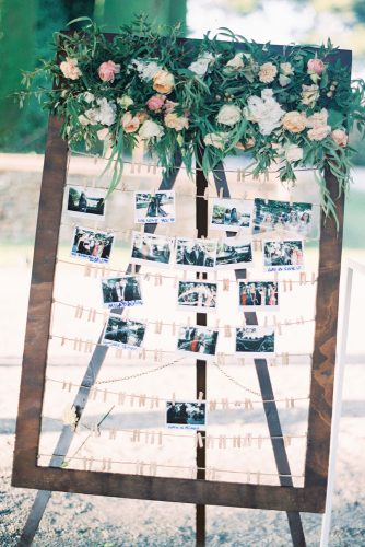 zeynab kanso wedding decoration frame with photos joseba sandoval