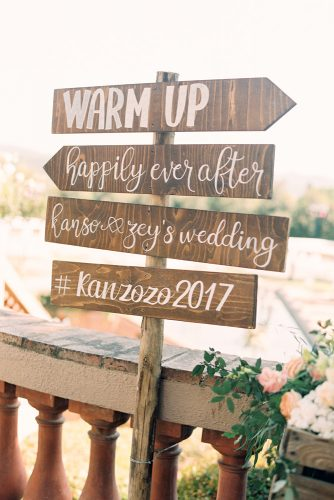 zeynab kanso wedding decoration signs joseba sandoval