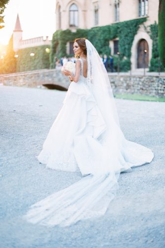 zeynab kanso wedding photo shoot bride sunset joseba sandoval