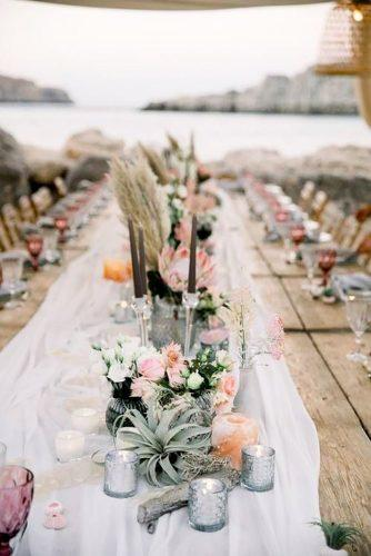 beach wedding decoration ideas beach wedding decor sotiristsakanikas