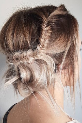 boho wedding hairstyles braided updo natalieannehaircare