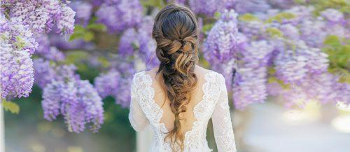 braided wedding hair featured