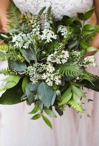 green wedding florals beautiful green bouquet generationswfnp