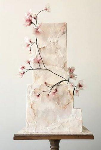 marble wedding cakes square marble cake queenfinefoods