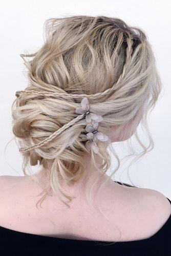 48 Mother Of The Bride Hairstyles Page 5 Of 9 Wedding