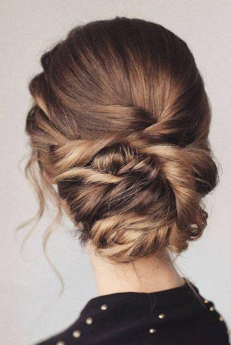 63 Mother Of The Bride Hairstyles Wedding Forward