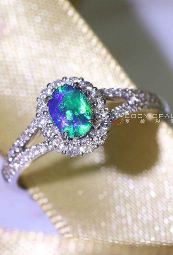 opal engagement rings dark opal diamonds momentjewellery_designer
