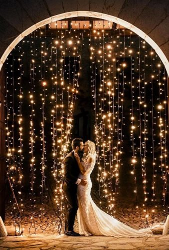 romantic photos wedding day light backdrop chrisandruth