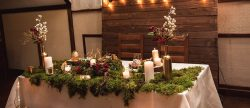 30 Rustic Wedding Reception Exciting Ideas