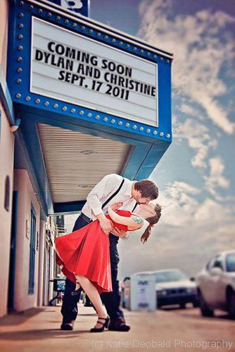 save the date photo ideas romantic photo idea katiedeobald