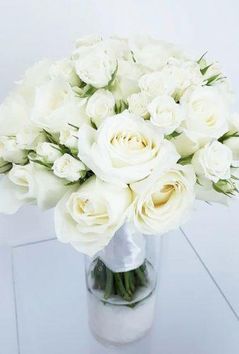 silk wedding bouquets white wedding bouquet yuliya.decor