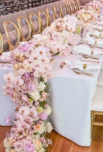 simply chic wedding flower decor ideas wedding flower decojohnemmanuelfloralevents