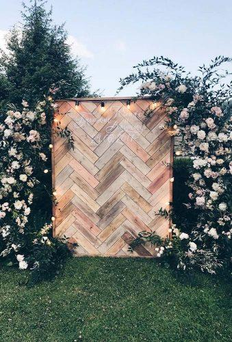 wedding backdrop ideas floral palette backdrop palili wedding crimea