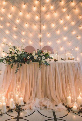 wedding backdrop ideas wedding table semitsvetik_decor