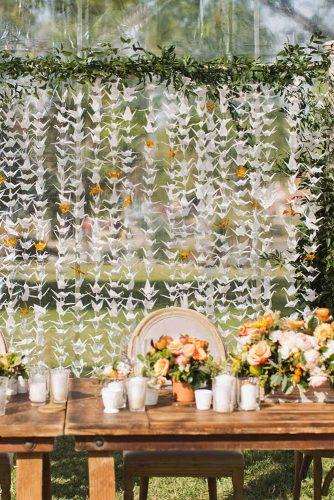 wedding backdrop table backdrop shewanders photography