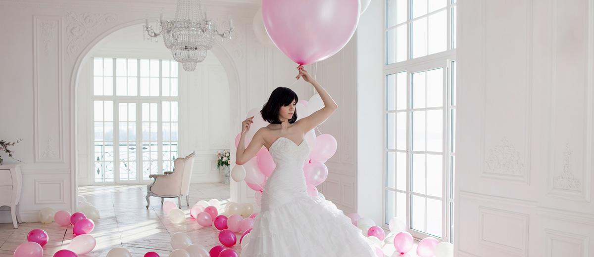 36 Wedding Balloon Decorations Incredible Ideas