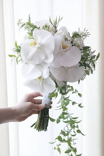 wedding bouquets amazing white wedding bouquet