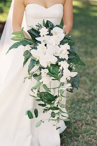 wedding bouquets white wedding bouquet