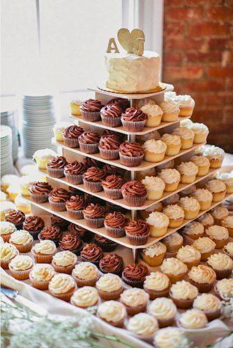 wedding cupcake ideas fiona kelly photography