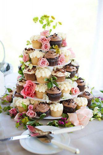 wedding cupcake ideas liesl cheney photography
