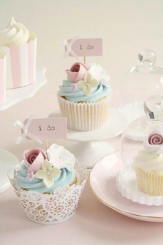 wedding cupcake ideas things festive
