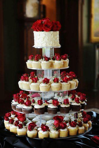 wedding cupcake ideas tiffany hofeldt photography