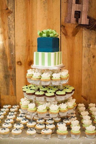 wedding cupcake ideas whitney nicole