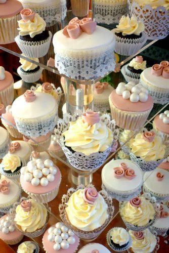 wedding cupcake my sugar coated life