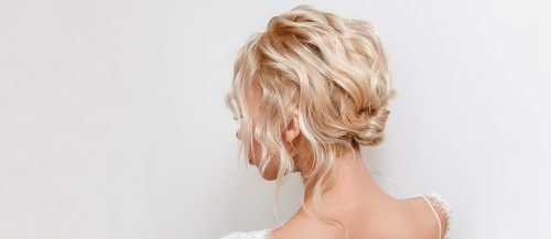 wedding hairstyles for thin hair featured