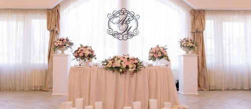 wedding monogram featured