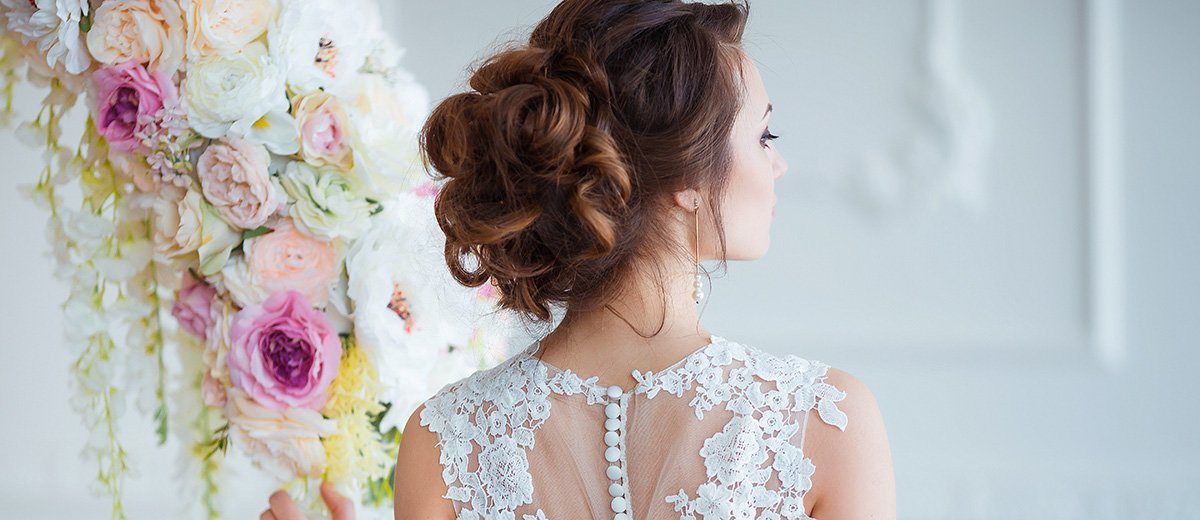 wedding updos featured