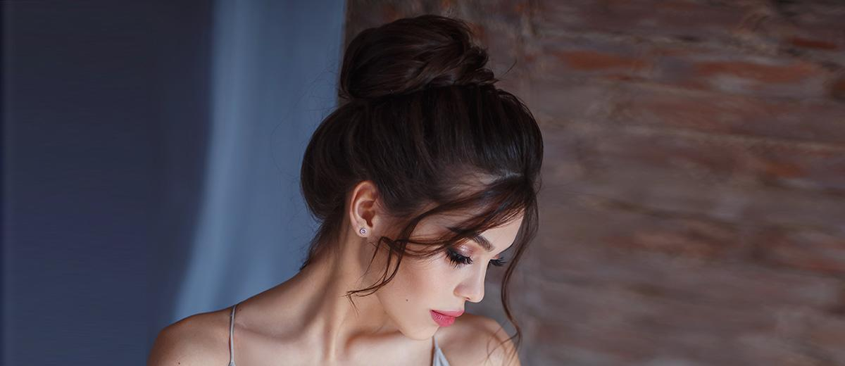 wedding updos for long hair featured