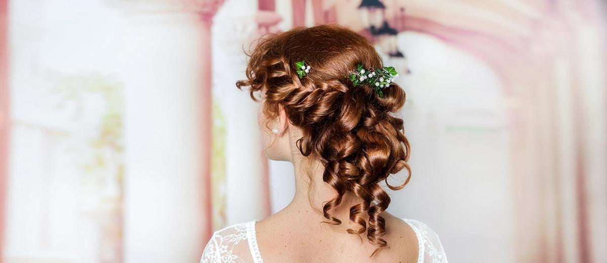 Top Wedding Updos For Medium Hair: 33 Chic Ideas
