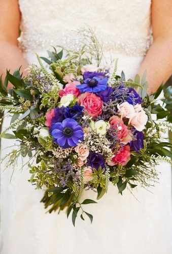 wildflower wedding bouquets amazing wild bouquet courtney davidson