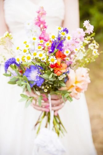 wildflower wedding bouquets wedding bouquet The Image Garden Photography