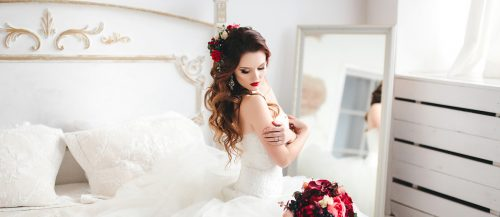 beautiful wedding dresses featured