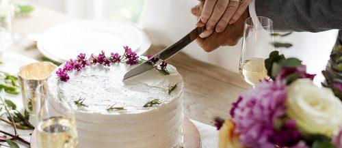 Sweet Music: 30 Cake Cutting Songs