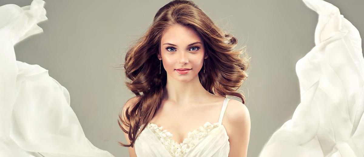 favorite wedding hairstyles for long hair featured
