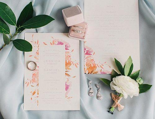 how to plan a wedding bouquets planning checklist
