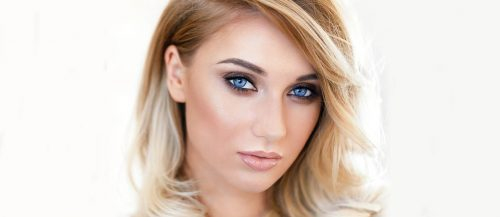 30 Wedding Makeup Ideas For Blue Eyes