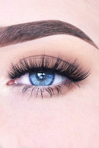 makeup ideas for blue eyes natural anneloesdebets