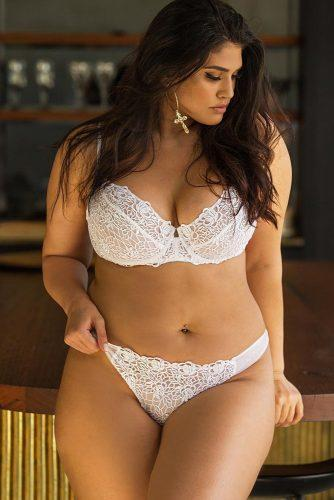 plus size bridal lingerie lace classic set maryhollandlingerie