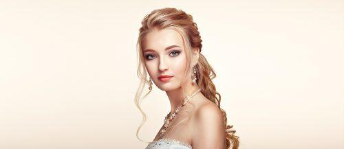 Pony Tail Hairstyles For Your Wedding Party Look