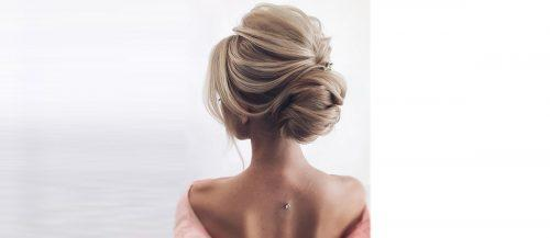 30 Inspiring Wedding Hairstyles By Tonya Stylist