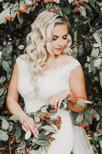 fall wedding photos bride and rows juliebulanov