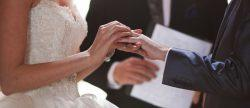 33 Traditional Wedding Vows To Inspire You