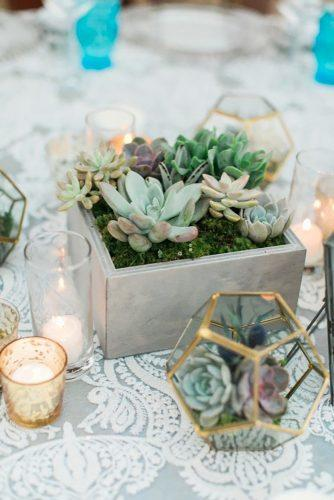 bohemian wedding ideas boho centerpiece jeremychou