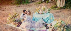 30 Free-Spirited Bohemian Wedding Ideas