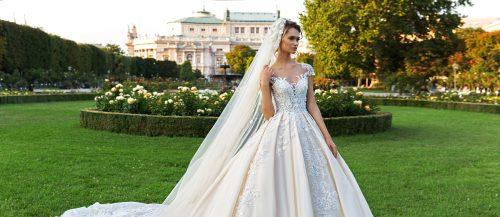 crystal design 2018 wedding dresses style royce