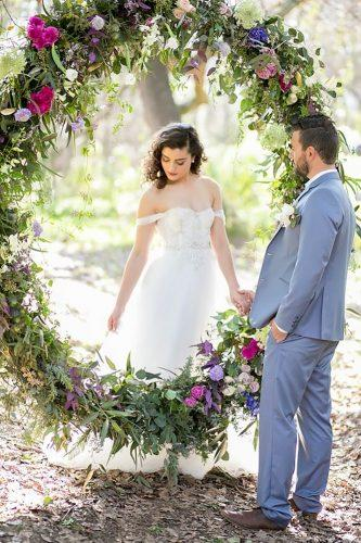 wedding flower wreath romantic-shot nicola bester photography